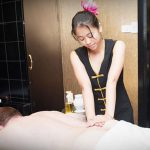 CBD Massage Parlour