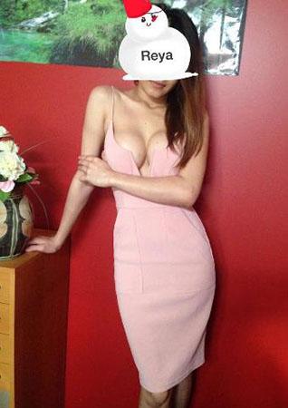 Boobs Naked Massage Leeds Images