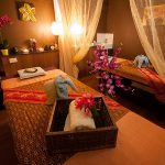 Belmore Thai massage
